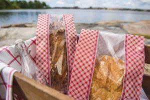 pyroll pakkaus pakkaukset paperipussi leipäpussi pussi bag