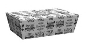 pyroll pakkaukset fastfood takeaway pikaruokapakkaus rasia kotelo annospakkaus
