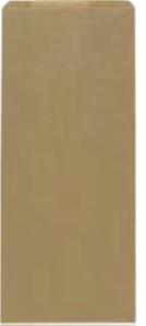 Pyroll paperipussi ruskea paperipussi kauppapussi pussi varastotuote