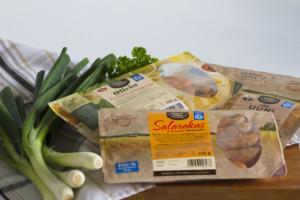 pyroll pakkaus pakkaukset packaging formpap leikkelepakkaus makkarapakkaus sausage makkarapakkaus sustainability  vastuullisuus vastuullinen pakkaaminen pyrollgreen