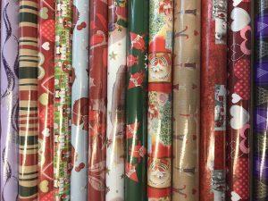 pyroll joulupaperi lahjapaperi ostatyötäsuomeen avainlippu avainlipputuote madeinfinland